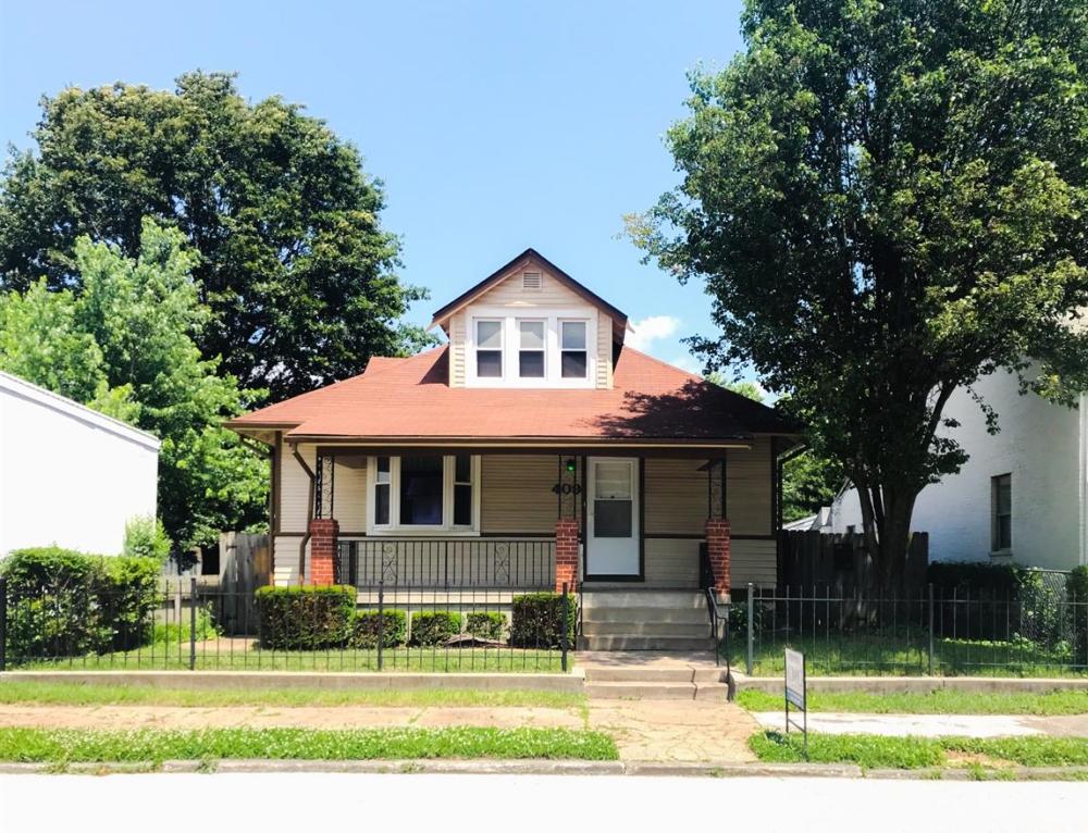 409 East C Street, Belleville