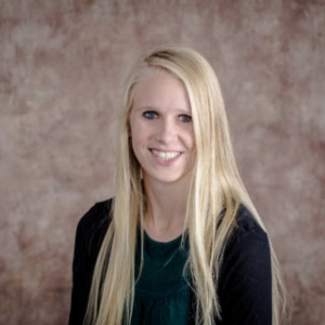 Courtney Linkter